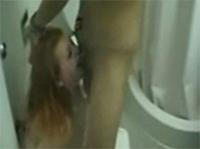 Amateur Vomitporno mit jungem Girl