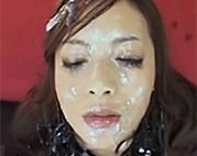 Asiatin extrem vollgewichst