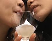 Ein Glas Spucke für den Sklaven