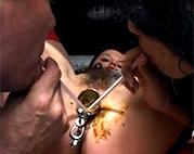 Bizarre Kaviar Orgie