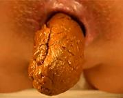 Dicke Kackwurst für dich