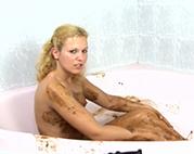 In eigener Scheiße baden