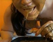 Stinkendes Webcam Scheissen