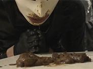 Latex Sklave im Femdom Kaviarporno