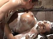 Extrem versauter Messy Sex