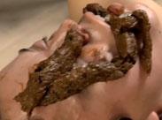 Ein wirklich extremer Kaviar Porno