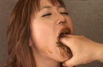 Extrem perverse Kaviar Mundfotze
