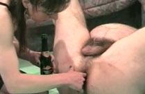 Scat Video ganz privat gedreht
