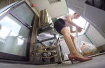 Japanische Kack Schlampen heimlich gefilmt