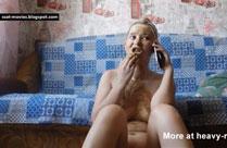 Kaviar Telefonsex mit geiler Hausfrau