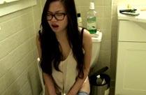 Studentin auf Toilette gefilmt